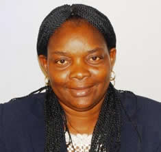 Mrs. Oluseyi A. Ogundowo