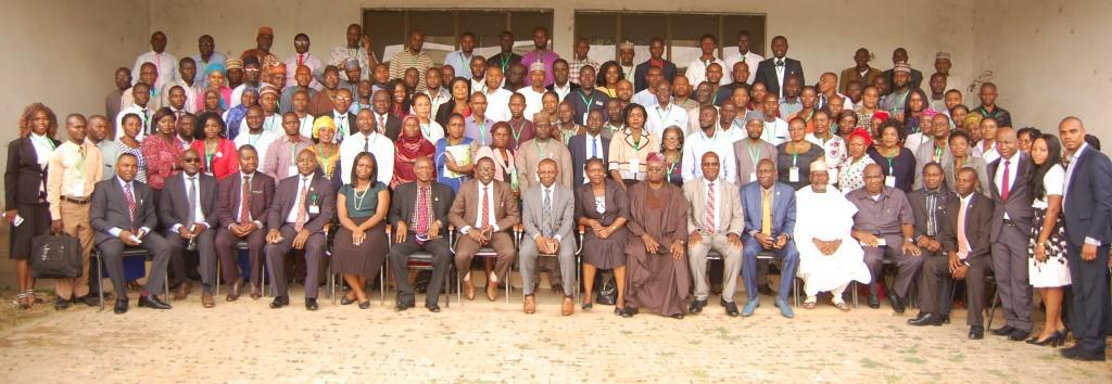 IPSAS and RAM training for OAuGF staff