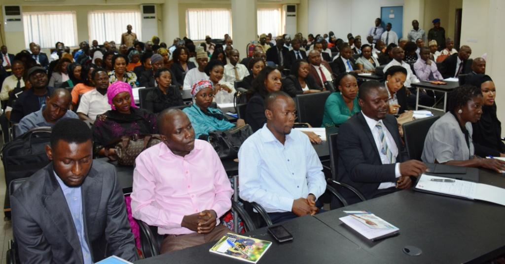 Induction of New Staff